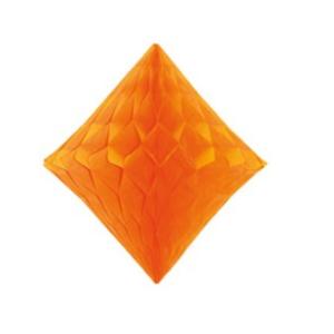 Crépon orange