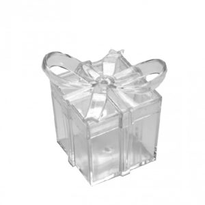 Contenant boite cadeaux