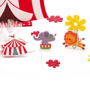décoration cirque
