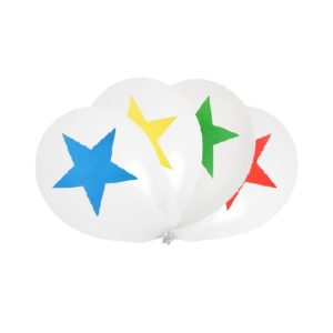 Ballon Cirque