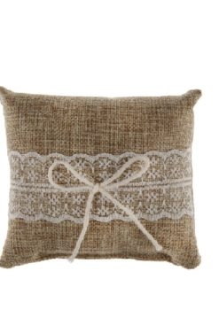 Coussin alliances naturel