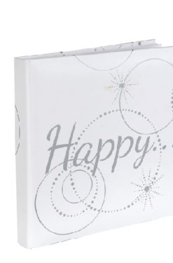 Livre d'or mariage happy