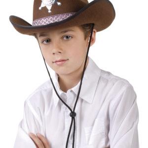 Chapeau shérif