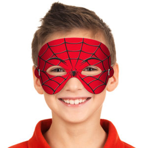 Masque speederman
