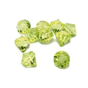 diamant vert