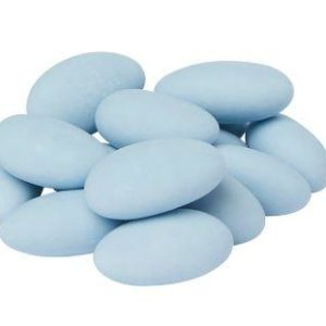 Dragées bleu pas cher