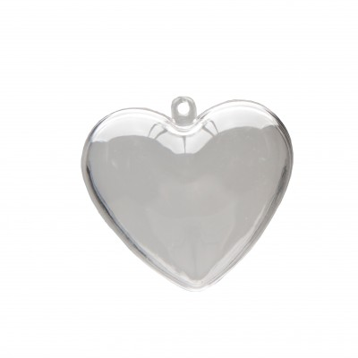 boite à dragées coeur
