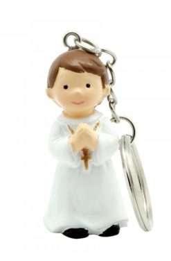 Porte clés communion