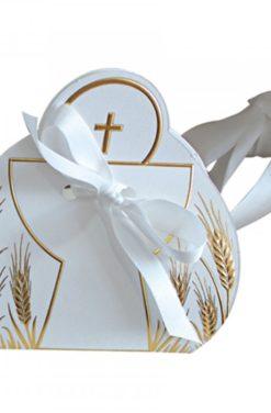 boite dragées communion