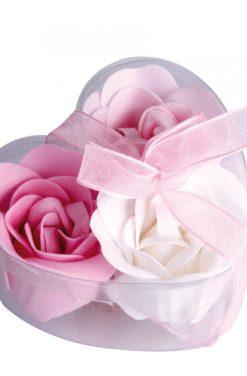 fleur de savon
