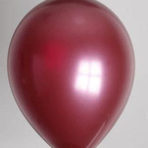 ballons bordeaux pas cher