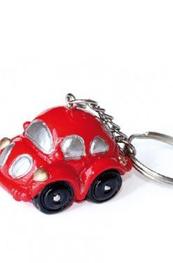 Porte clés voiture