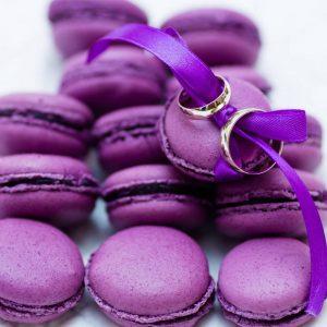 Violet/ Parme