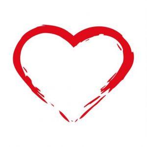 Coeur et amour